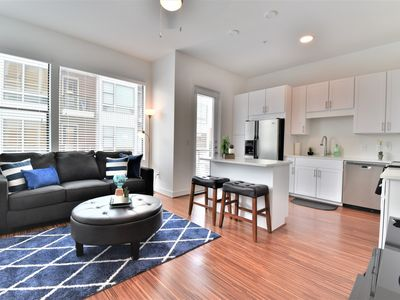 Photo for Self-contained 1 Bedroom/1 Bathroom condo. 309LFT