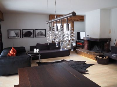 Photo for Nice apartment for 6 guests with TV, balcony and parking