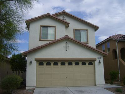 Photo for Close to Las Vegas Strip and all major restaurants. Family-friendly!!!