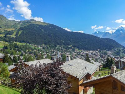 Photo for Apartment Porthos 13 in Verbier - 6 persons, 3 bedrooms