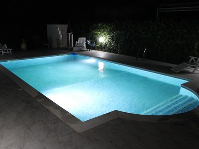 Photo for Blue Pools Relax Casa Martina