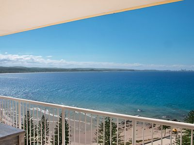 Photo for Carool Penthouse Unit 35 - Amazing views of the entire Gold Coast