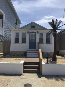 Photo for 3 BR / 2 Blocks To Beach / Newly Renovated / Big backyard!