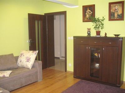 Photo for Apartment Gdansk for 4 persons with 2 rooms - Apartment
