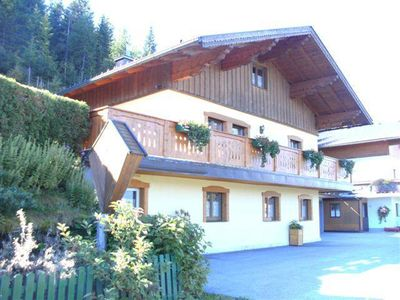 Photo for Holiday apartment Radstadt for 1 - 2 persons - Holiday apartment