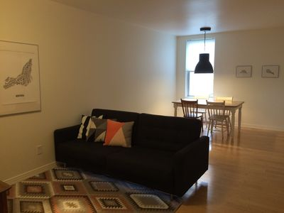 Photo for Beautiful One Bedroom In The Heart Of Plateau Mont-royal