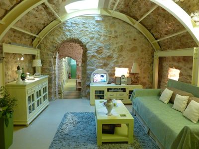 Photo for St. George Sykoussis traditional residence - Agios Georgios Sykousis Chios, Gr.