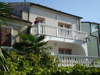 Photo for Holiday apartment 100 m from the beach