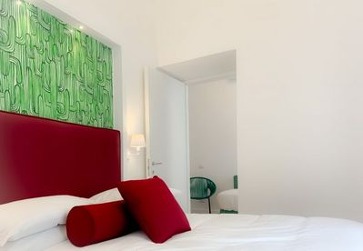 Awe Inspiring 2 Bedroom Apartment Sleeps 7 With Air Con Free Wifi And Walk To Beach Shops Sorrento City Centre Download Free Architecture Designs Scobabritishbridgeorg