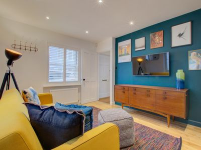 Photo for 2BR House Vacation Rental in Brighton