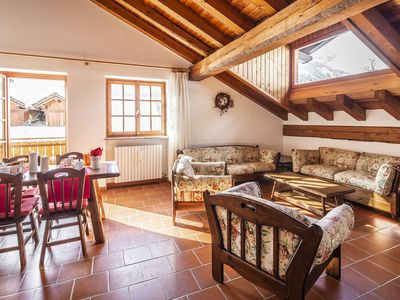 Photo for 2BR Apartment Vacation Rental in Courmayeur