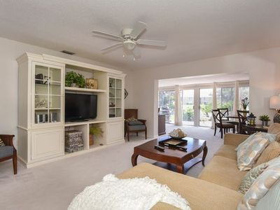 Photo for Snowbirds Paradise!!! 3 mo mnimum rental $1700.00 Month Available NOW!!!