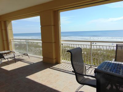 Photo for The Mackerel Oceanfront -Lancelot's Castles Family of Vacation Homes-