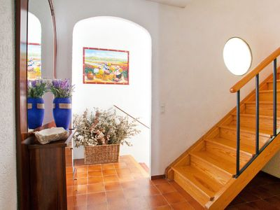 Photo for Vacation home Beatriz House in Arenys de Munt - 15 persons, 8 bedrooms