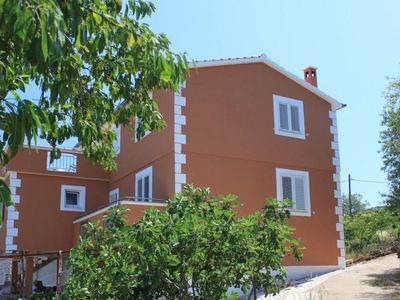 Photo for Apartment in Žman (Dugi otok), capacity 4+2