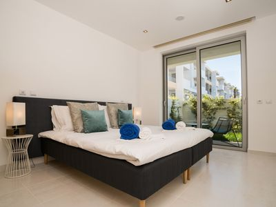 Photo for Modern Ocean Front Apartment