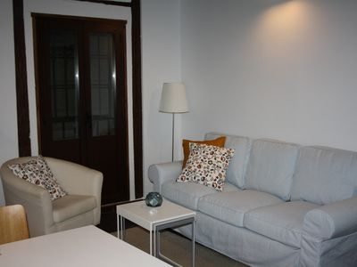 Photo for Apartment between Alcazar and Cathedral, parking included.
