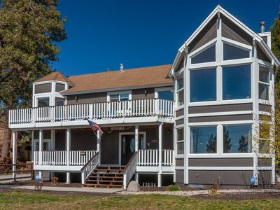 Photo for MILLION DOLLAR  LAKE VIEWS-  SPOTLESS CLEAN- PET FRIENDLY- EVERYTHING IS NEW!