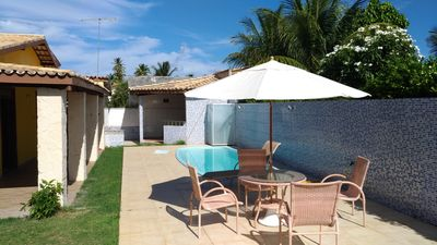 Photo for House in cond. Aldeias do Jacuípe with swimming pool for family accommodation