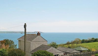 Photo for Driftwood Cottage, PORTHPEAN
