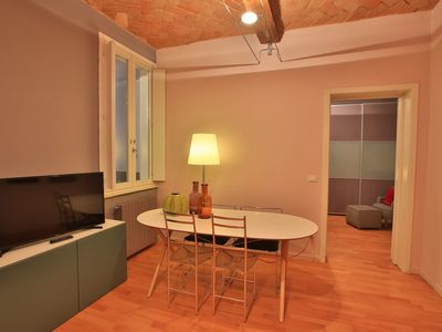Photo for Cozy design apartment in the heart of Modena