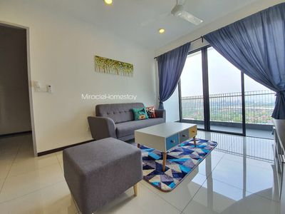 Photo for Butterworth 4 Pax Home with View