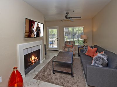 Photo for Condo in the Heart of Scottsdale