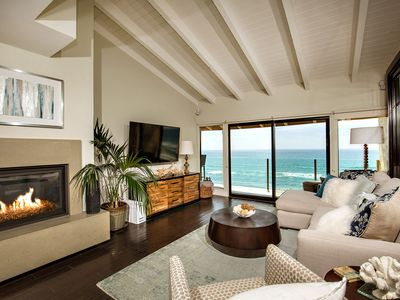 Photo for Luxury Oceanfront Spectacular Condo! Great Location!