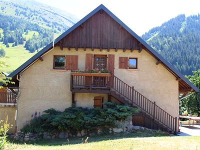 Photo for Homerez last minute deal - Beautiful studio with mountain view