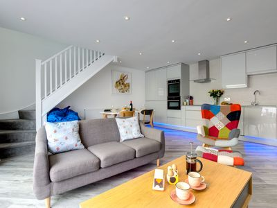 Photo for 50 Padstow - Two Bedroom House, Sleeps 4