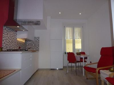 Photo for Holiday apartment Gravedona for 2 persons with 1 bedroom - Historical building