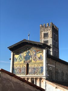 Photo for Lucca Centro Stunning View