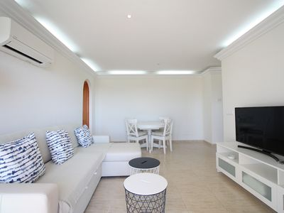 Photo for Super bright one bedroom in Marinesco II