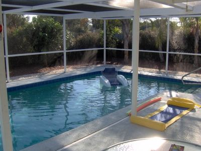 Photo for Best Value 3BR/2BA Pool Home in Sarasota