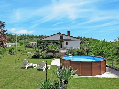 Photo for Vacation home Haus Larisa  in Pican, Istria - 7 persons, 3 bedrooms