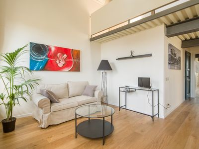 Photo for Gorgeous and romantic apartment within the walls with stunning views.