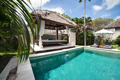 SPACIOUS 3BR Villa Close From Beach