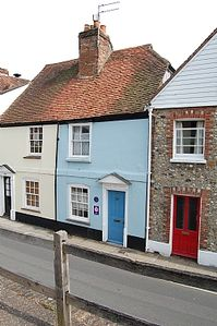 Photo for 2BR House Vacation Rental in Chichester, England