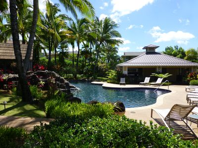 Photo for LUXURY NORTH SHORE KAUAI TOWNHOME  -  CLOSE TO SIX BEACHES