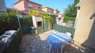 Photo for 2BR House Vacation Rental in Agde