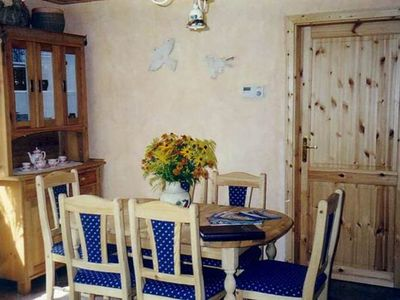 Photo for 2BR House Vacation Rental in Trassenheide