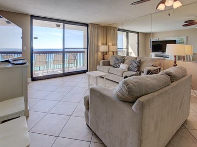 Photo for SunDestin 1108 - Book your spring getaway!