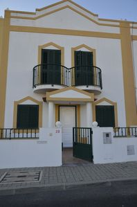 Photo for Holiday home in Sines