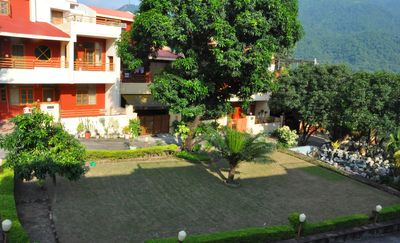 Photo for 1BR Cottage Vacation Rental in Rishikesh, UK