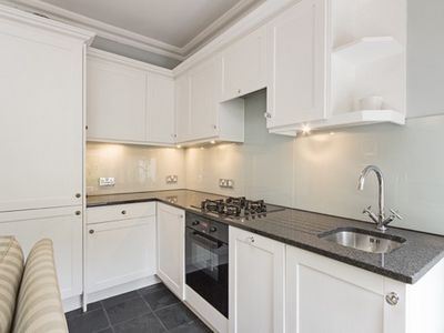 Photo for Perfect One Bed Pied a Terre in Chelsea