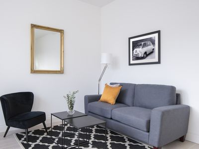 Photo for Posh 1BR in Camden by Sonder