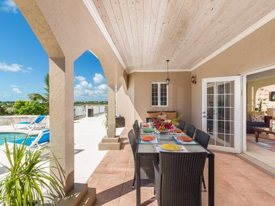 Photo for Turks & Caicos Inviting Vacation Home