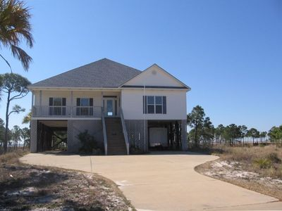 Photo for Beautiful Beachfront Home in Gated Community