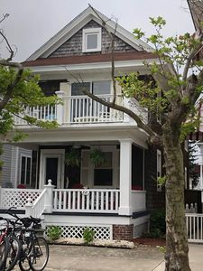 Photo for 1 Week Left! Single Family- 1-1/2 Blocks To The Beach - Parking - Pet Freindly