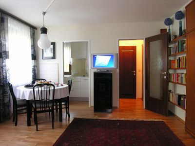 Photo for 1BR Apartment Vacation Rental in Wien, Penzing